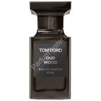 Tom Ford Oud Wood – Apa de Parfum, 100 ml (Tester)