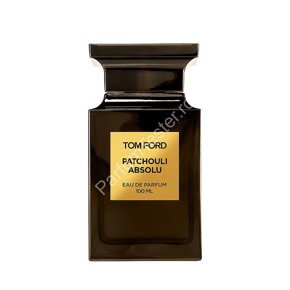 Tom Ford Patchouli Absolu tester