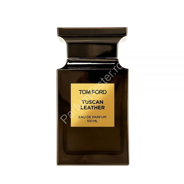 Tom Ford Tuscan Leather tester