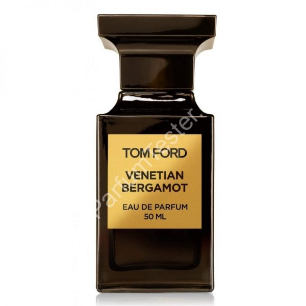 Tom Ford Venetian Bergamote tester
