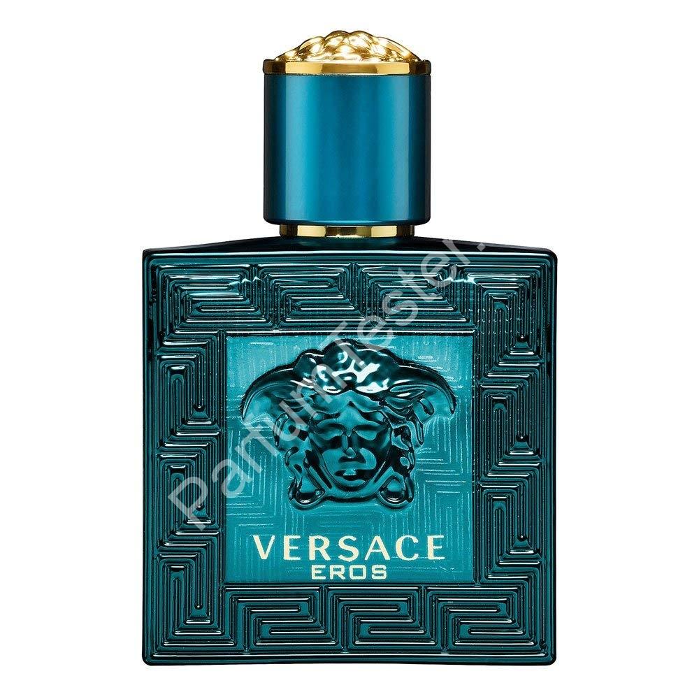 Versace Eros tester