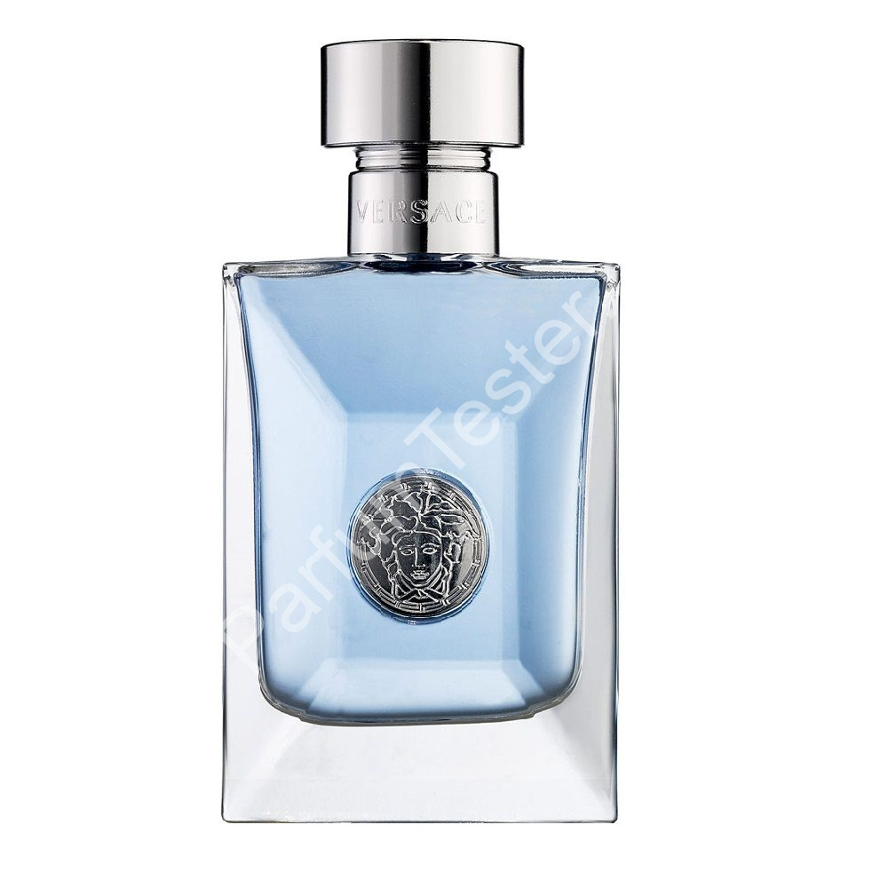 Versace Pour Homme tester