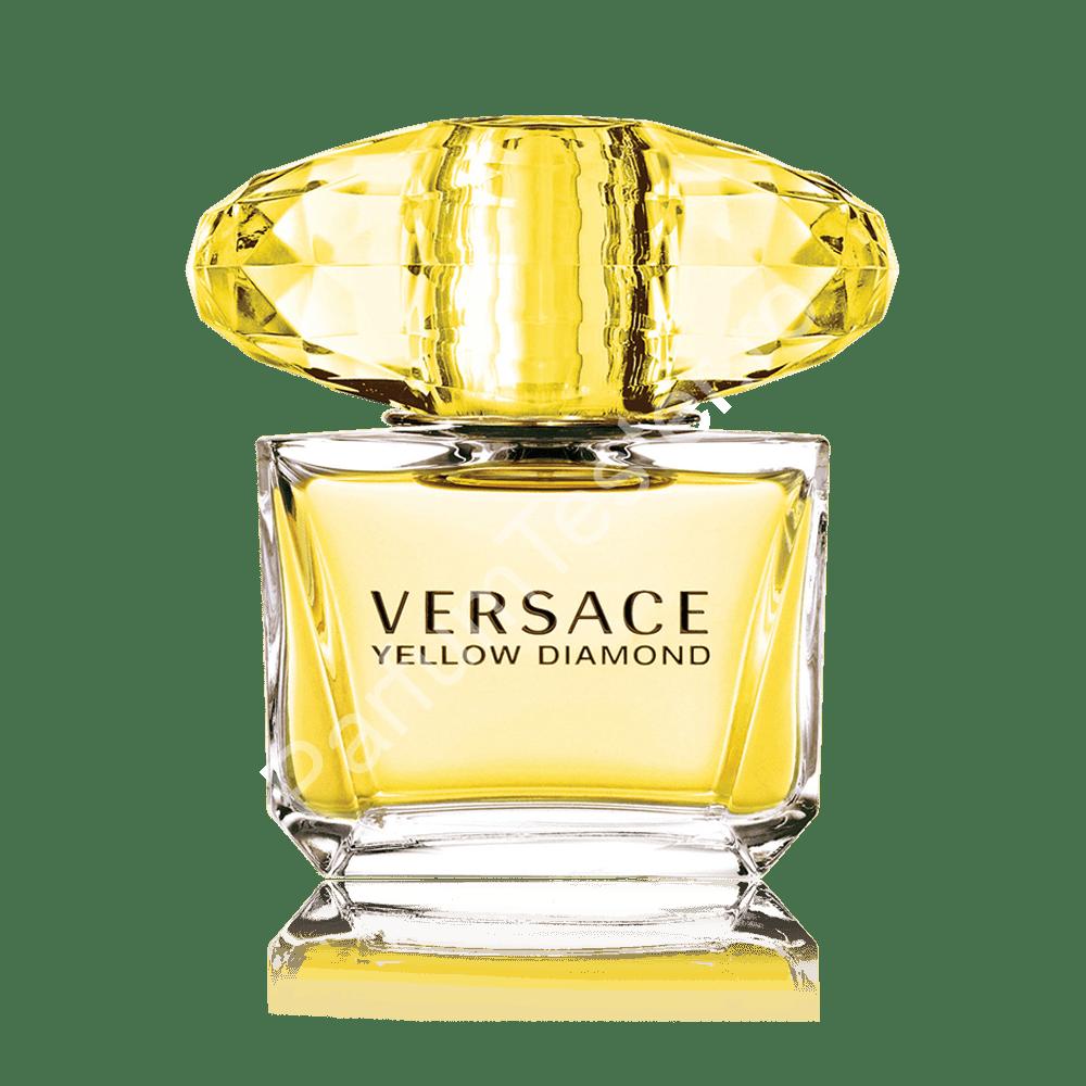 Versace Yellow Diamond Tester
