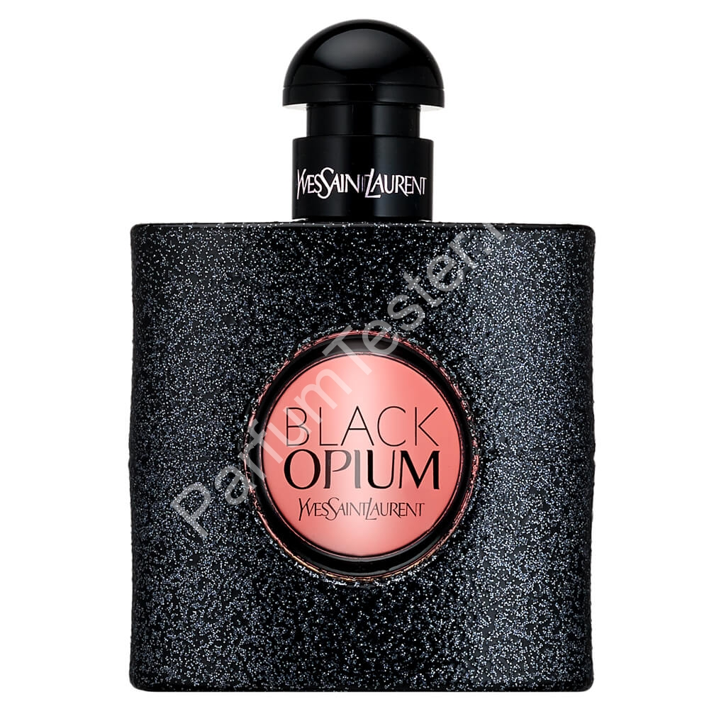 YSL Black Opium Tester