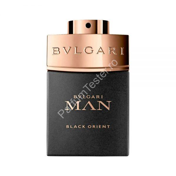 Bvlgari Black Orient tester