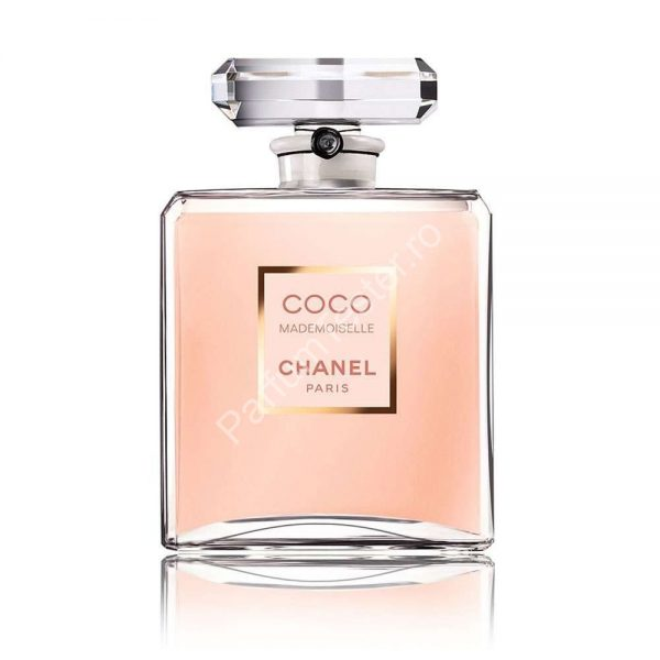 Chanel Mademoiselle Coco tester