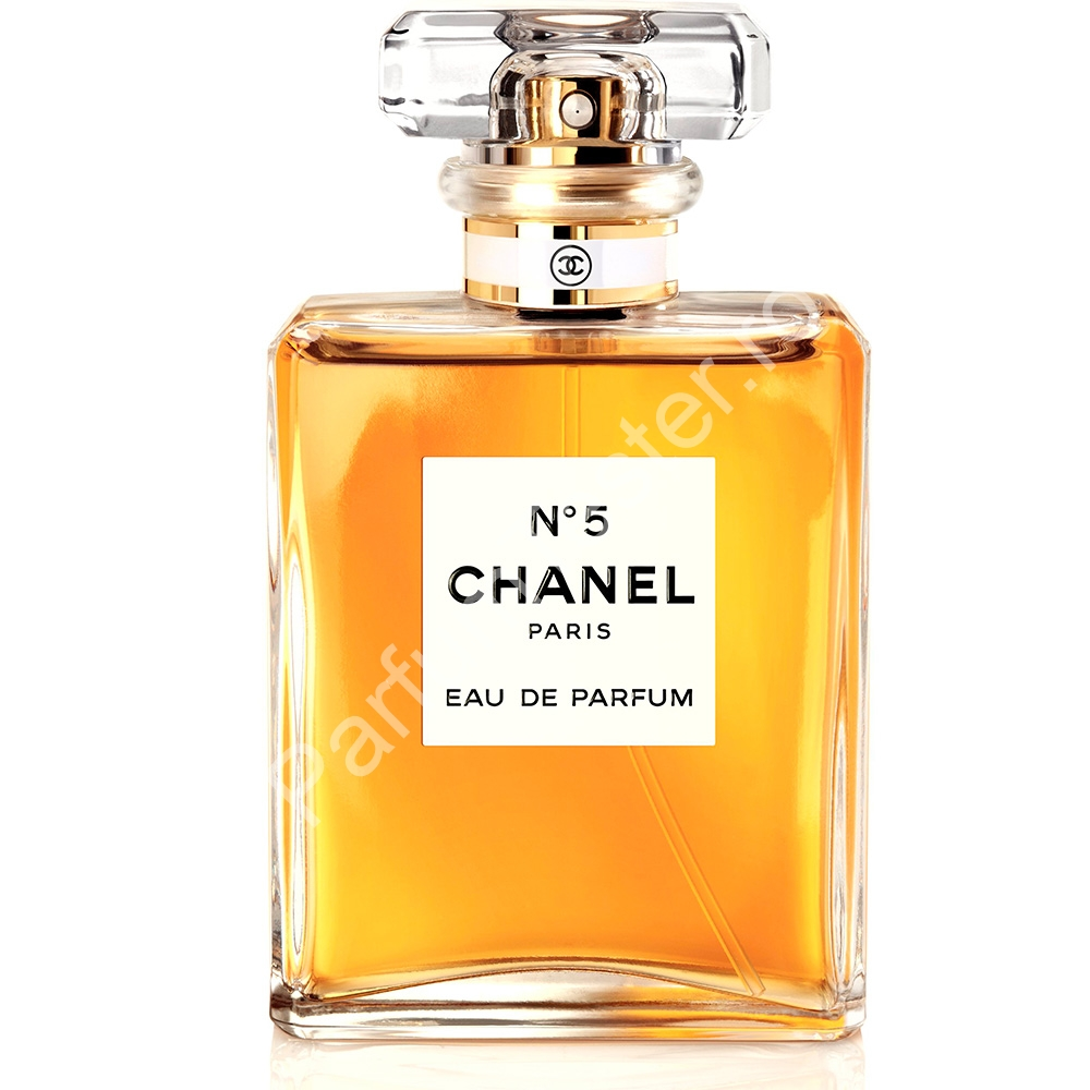 chanel no5 tester