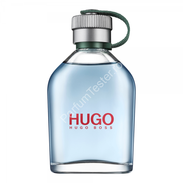 hugo boss man Tester