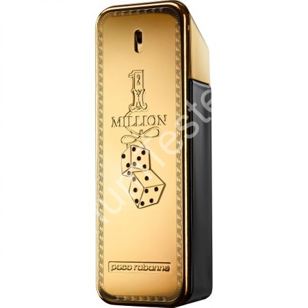 paco rabanne 1 million monopoly tester