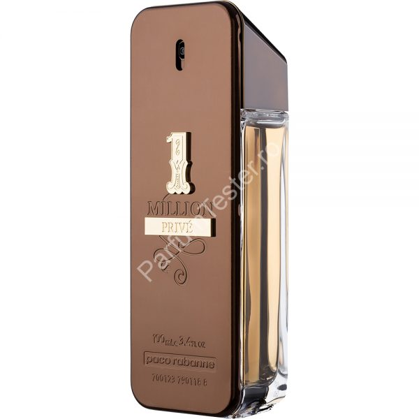 paco rabanne one million prive tester