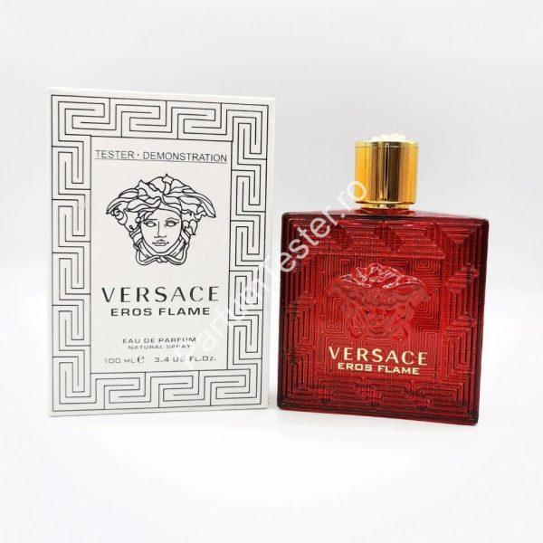 Versace Eros Flam