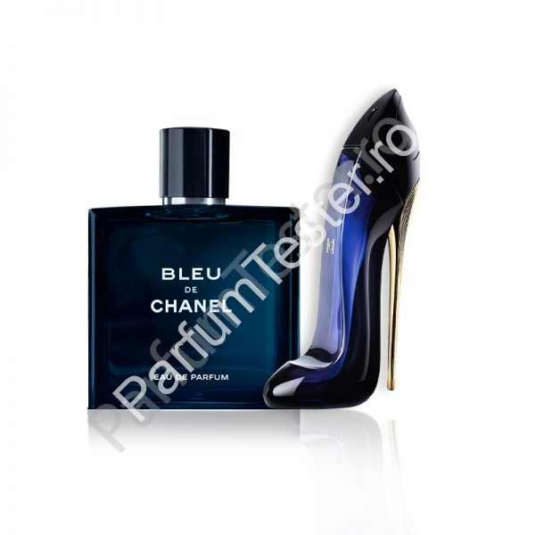 Bleu de Chanel-Good-Girl