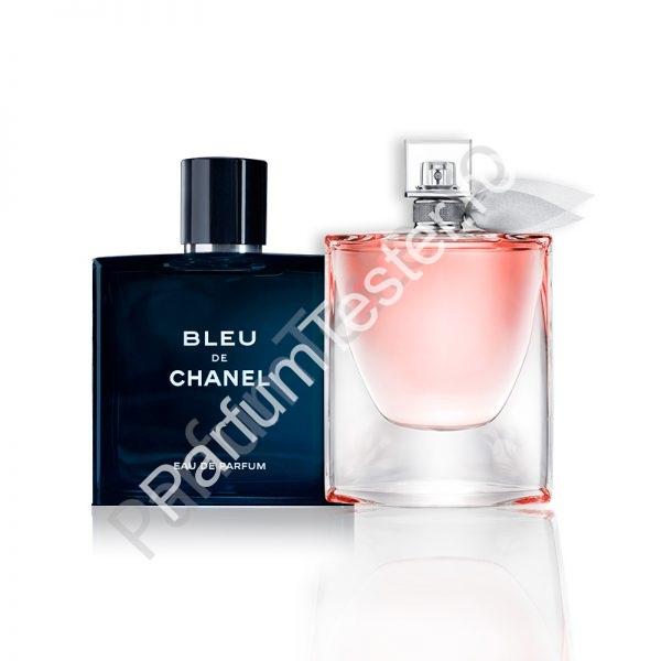 Bleu de Chanel-La-Vie-Est-Belle