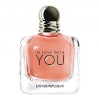 Emporio Armani In Love With You – Apa de Parfum, 100 ml (Tester)