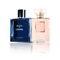 Pachet promo: Chanel Bleu de Chanel + Chanel Coco Mademoiselle