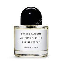Byredo Accord Oud – Apa de Parfum, 100 ml (Tester)