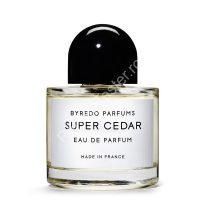 Byredo Super Cedar – Apa de Parfum, 100 ml (Tester)