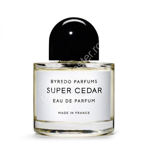 Byredo Super Cedar