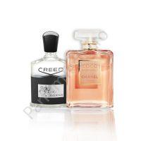 Pachet promo: Creed Aventus + Chanel Coco Mademoiselle