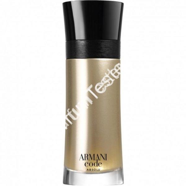 Armani Code Absolu