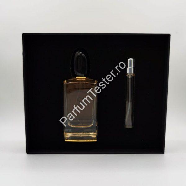 Armani Si - Apa de parfum 100 ml