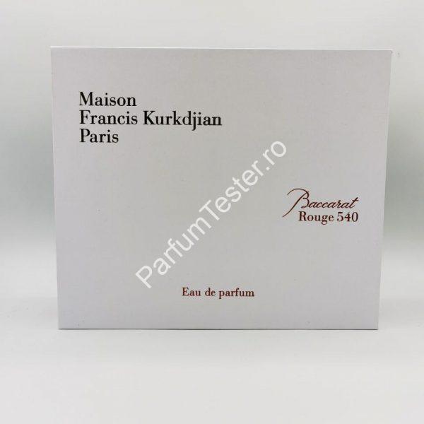 Maison Francis Kurkdjian Baccarat Rouge 540 - Apa de parfum 100 ml