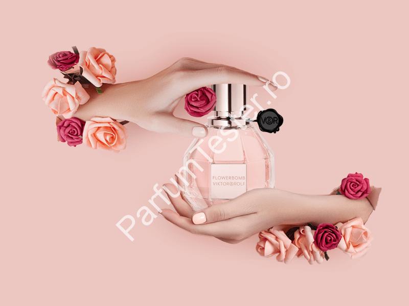 Oferta primavara parfumuri tester